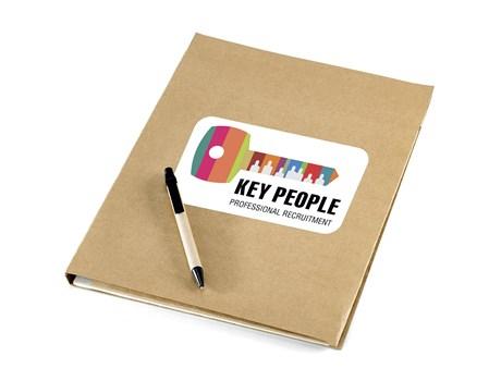 IDEA-56001 Eco-Logical A4 Folder